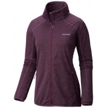 Sapphire Trail Fleece Jacket by Columbia