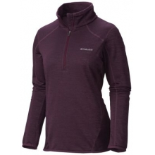 Sapphire Trail Half Zip Fleece by Columbia