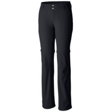 Women's Saturday Trail II Convertible Pant by Columbia in Coeur Dalene Id