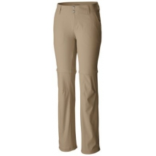 Women's Saturday Trail II Convertible Pant by Columbia in Ramsey Nj