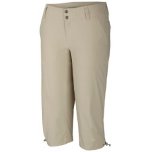 Women's Saturday Trail II Knee Pant by Columbia in Cleveland Tn