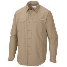 Men's Silver Ridge Long Sleeve Shirt by Columbia in Prescott Az