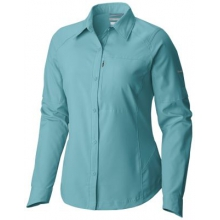 Women's Silver Ridge Long Sleeve Shirt by Columbia in Livermore Ca