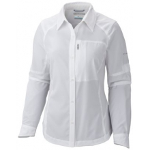 Women's Silver Ridge Long Sleeve Shirt by Columbia in Berkeley Ca