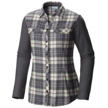 Simply Put II Flannel Shirt