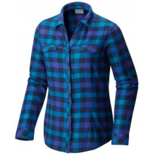Women's Simply Put II Flannel Shirt by Columbia in Sylva Nc