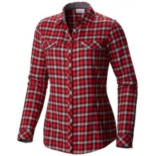 Women's Simply Put II Flannel Shirt by Columbia in Knoxville Tn