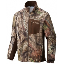 Men's Stealth Shot III Fleece Jacket by Columbia