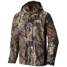 Men's Stealth Shot III Rain Jacket by Columbia in Okemos Mi