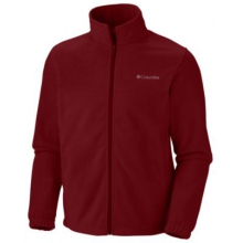 Men's Steens Mountain Full Zip Fleece 2.0 - Big