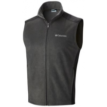 Men's Steens Mountain Vest by Columbia in Iowa City Ia