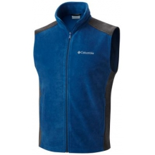 Men's Steens Mountain Vest by Columbia in Brighton Mi