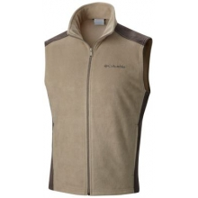 Men's Extended Steens Mountain Vest by Columbia in San Ramon CA