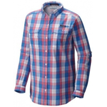 Women's Super Bonehead II Long Sleeve Shirt by Columbia in Columbia Mo