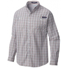Men's Super Tamiami Ls Shirt by Columbia in Madison Al