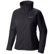 Women's Extended Switchback II Jacket by Columbia