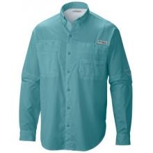 Men's Tamiami II Long Sleeve Shirt by Columbia
