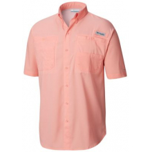 Men's Tamiami II SS Shirt by Columbia in Aurora CO