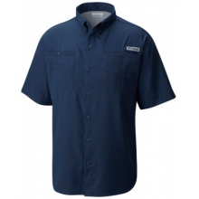 Men's Tamiami II Short Sleeve Shirt by Columbia in Chicago Il