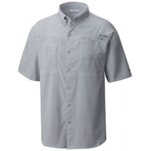 Men's Tamiami II Short Sleeve Shirt by Columbia in Mobile Al