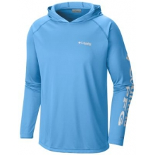 Men's Terminal Tackle Hoodie by Columbia in Oxford Ms