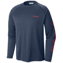 Men's Terminal Tackle Long Sleeve Shirt by Columbia