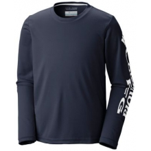 Boy's Terminal Tackle Long Sleeve Tee by Columbia in Charleston Sc