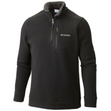 Men's Terpin Point II Half Zip by Columbia