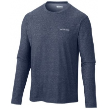 Men's Tall Thistletown Park Henley by Columbia