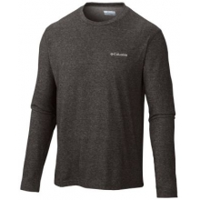 Men's Extended Thistletown Park Long Sleeve Crew by Columbia