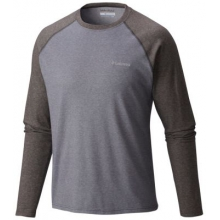 Men's Thistletown Park Raglan Tee by Columbia