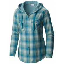 Women's Times Two Hooded Long Sleeve by Columbia