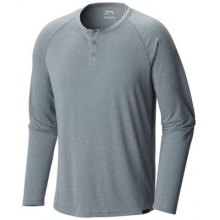 Trail Shaker LS Henley by Columbia
