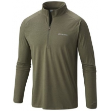 Men's Tuk Mountain Half Zip by Columbia