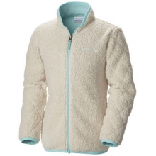 Girl's Two Ponds Full Zip Jacket by Columbia