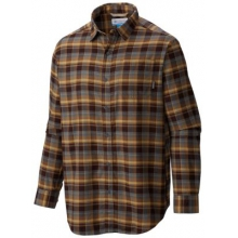 Men's Vapor Ridge III Long Sleeve Shirt by Columbia