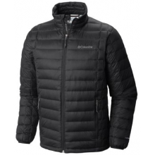 Men's Voodoo Falls 590 TurboDown Jacket by Columbia in Cochrane Ab