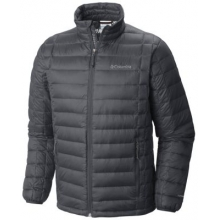 Men's Voodoo Falls 590 TurboDown Jacket by Columbia in Fort Mcmurray Ab