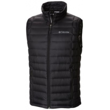 Men's Voodoo Falls 590 TurboDown Vest by Columbia in Cochrane Ab