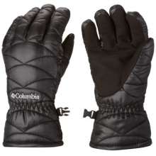 Women's Mighty Lite Glove by Columbia