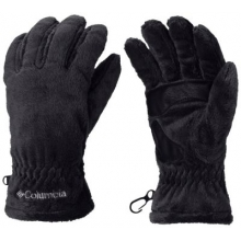 Women's W Pearl Plush Glove by Columbia