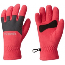 Women's Thermal Coil Fleece Glove by Columbia in Manhattan Beach Ca