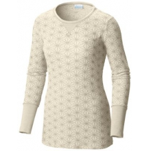 Weekday Waffle II Burnout Long Sleeve by Columbia