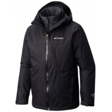 Men's Whirlibird Interchange Jacket by Columbia