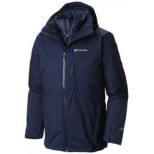 Men's Whirlibird Interchange Jacket by Columbia