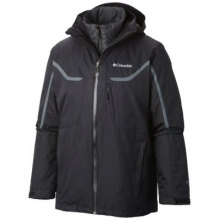 Men's Tall Whirlibird Interchange Jacket by Columbia in Courtenay Bc