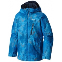 Youth Boy's Whirlibird Interchange Jacket