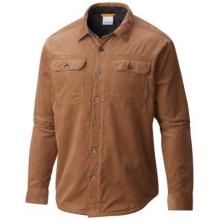 Men's Windward III Overshirt by Columbia in Opelika Al