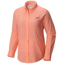 Women's Womens Tamiami II Ls Shirt by Columbia in Columbia Sc