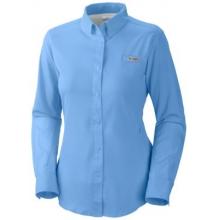 Women's Tamiami II Long Sleeve Shirt by Columbia